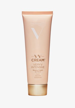VV CREAM INTENSIVE - Moisturiser - -