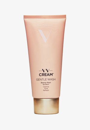 VV CREAM GENTLE WASH - Gel douche - -