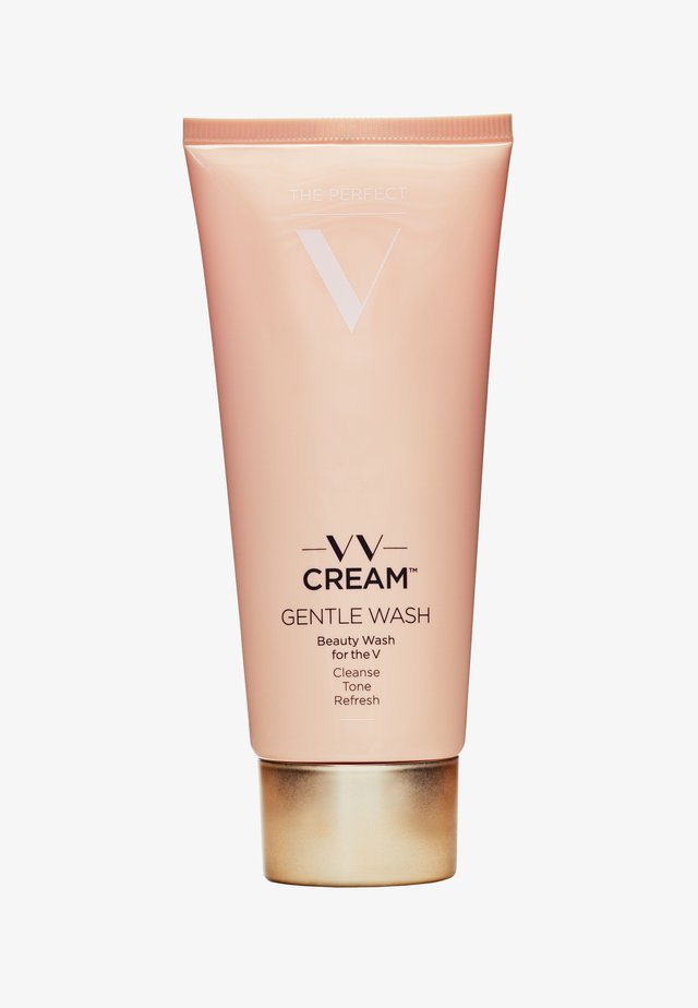 VV CREAM GENTLE WASH - Duschtvål - -