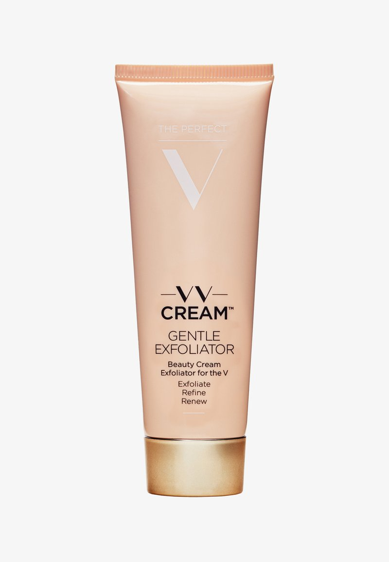 The Perfect V - VV CREAM GENTLE EXFOLIATOR - Gommage corps - -