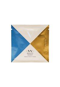 The Perfect V - VV BEAUTY SHEET - Moisturiser - - - 1