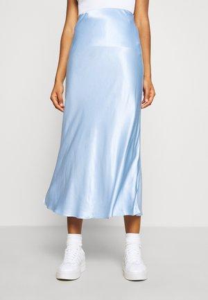VICTORIA SKIRT - Pencil skirt - periwinkle