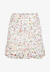 The East Order - GINA SKIRT - Mini skirt - white