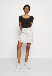 The East Order - GINA SKIRT - Mini skirt - white - 1