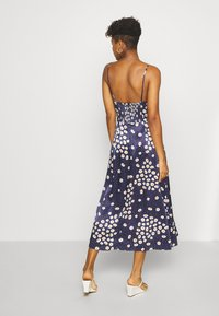 The East Order - EMALINE MIDI DRESS - Kjole - lilac - 2