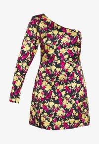 The East Order - VALERIE MINI DRESS - Day dress - bellissima blooms - 3