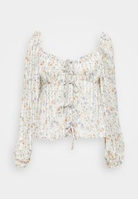 The East Order - YASMIN - Blouse - offwhite - 3