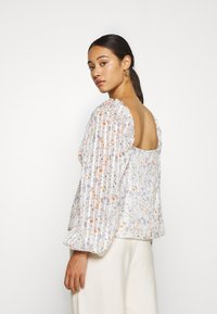 The East Order - YASMIN - Blouse - offwhite - 2
