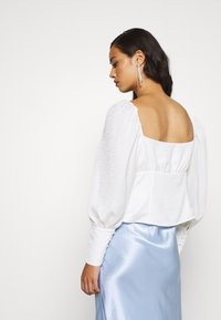 The East Order - LENA - Blouse - blanc - 2
