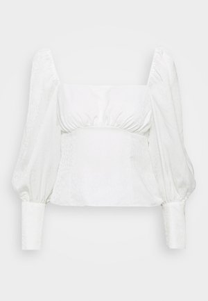 LENA - Camicetta - blanc