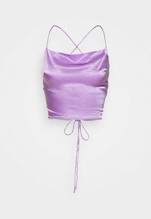 GIGI  - Blouse - lilac