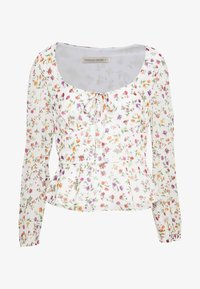 The East Order - GINA TOP - Blus - white - 4