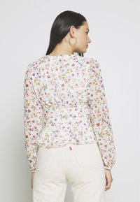 The East Order - GINA TOP - Blus - white - 2