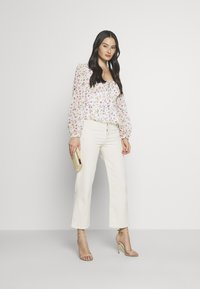 The East Order - GINA TOP - Blus - white - 1