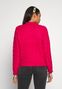 The East Order - ADELE - Strikpullover /Striktrøjer - hot pink - 2