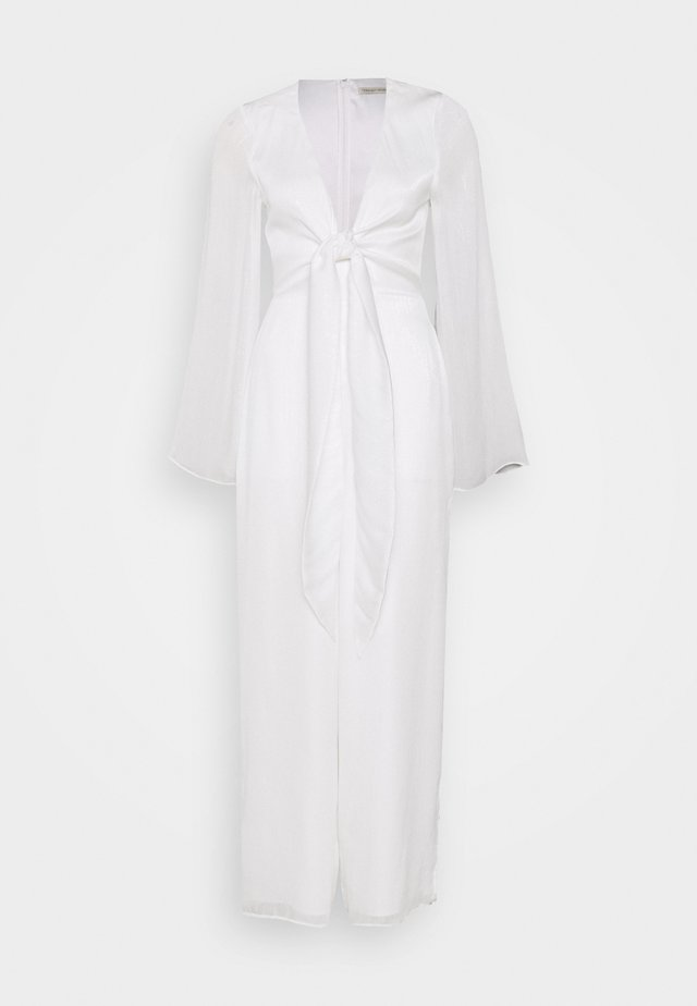 HANA  - Jumpsuit - white