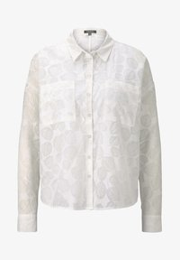mine to five TOM TAILOR - Button-down blouse - white - 5