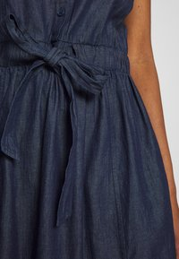 Thought - CAMILA DRESS - Sukienka letnia - blue - 5