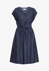 Thought - CAMILA DRESS - Sukienka letnia - blue - 4