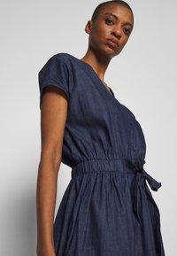 Thought - CAMILA DRESS - Sukienka letnia - blue - 3