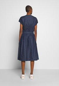 Thought - CAMILA DRESS - Sukienka letnia - blue - 2