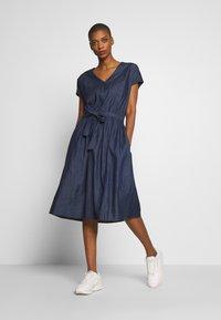 Thought - CAMILA DRESS - Sukienka letnia - blue - 1