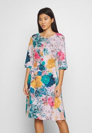 GIARDINO DRESS - Denní šaty - multi