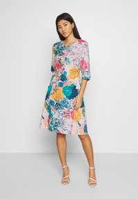 Thought - GIARDINO DRESS - Korte jurk - multi - 1