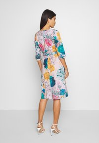 Thought - GIARDINO DRESS - Korte jurk - multi - 2