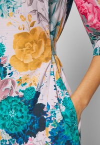 Thought - GIARDINO DRESS - Korte jurk - multi - 4