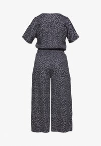 Thought - RAMETTO - Jumpsuit - dark navy - 1
