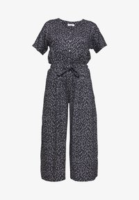 Thought - RAMETTO - Jumpsuit - dark navy - 0