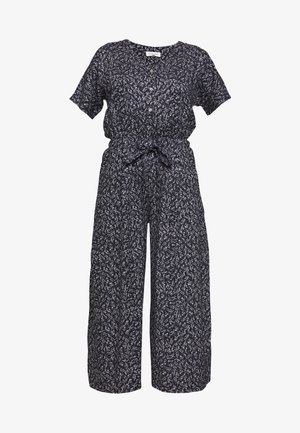 RAMETTO - Tuta jumpsuit - dark navy