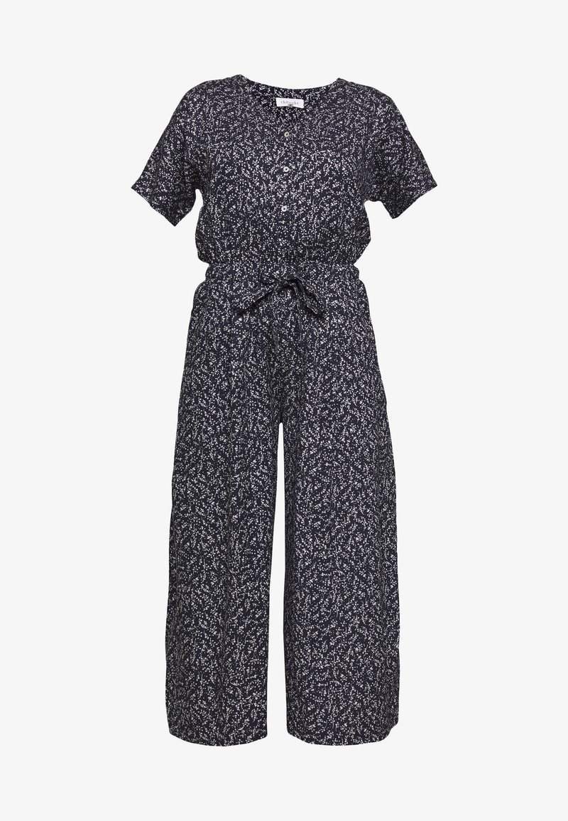 Thought - RAMETTO - Jumpsuit - dark navy