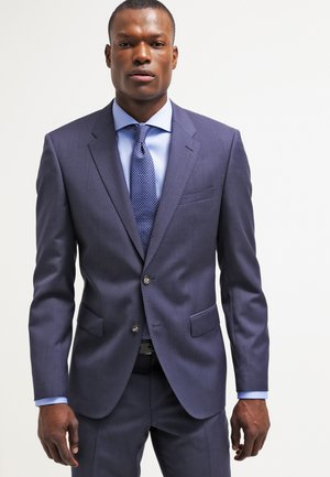 BUTCH FITTED - Colbert - blue