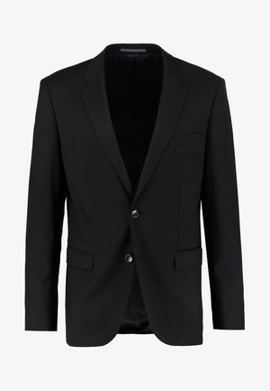 BUTCH FITTED - Giacca elegante - black