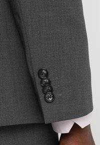 Tommy Hilfiger Tailored - SLIM FIT SUIT - Oblek - grey