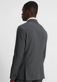Tommy Hilfiger Tailored - SLIM FIT SUIT - Oblek - grey - 3