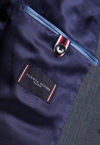 Tommy Hilfiger Tailored - SLIM FIT SUIT - Traje - blue - 12