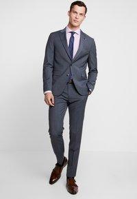 Tommy Hilfiger Tailored - SLIM FIT SUIT - Traje - blue - 1