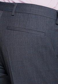 Tommy Hilfiger Tailored - SLIM FIT SUIT - Traje - blue - 7