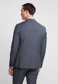Tommy Hilfiger Tailored - SLIM FIT SUIT - Traje - blue - 3