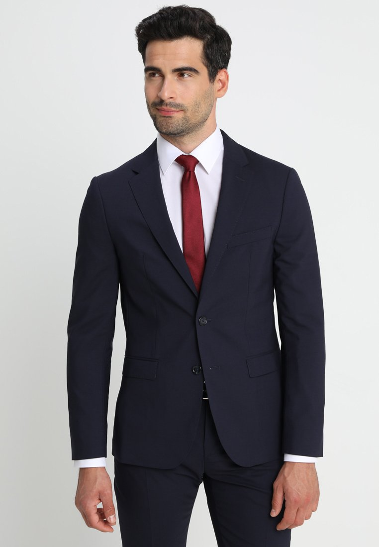 Tommy Hilfiger Tailored - Suit jacket - navy