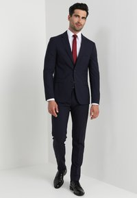 Tommy Hilfiger Tailored - Sako - navy - 1