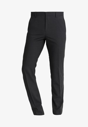 Pantalon de costume - anthracite