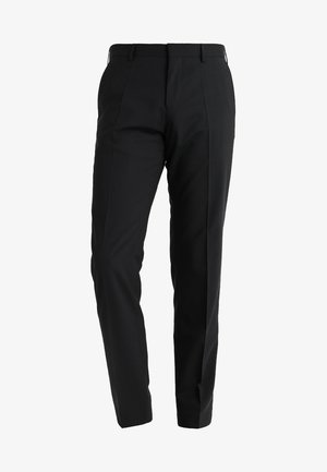 Dressbukse - black