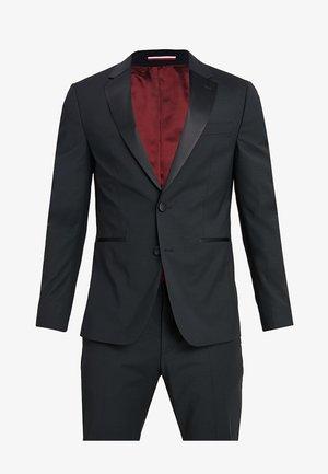 TUXEDO - Suit - black