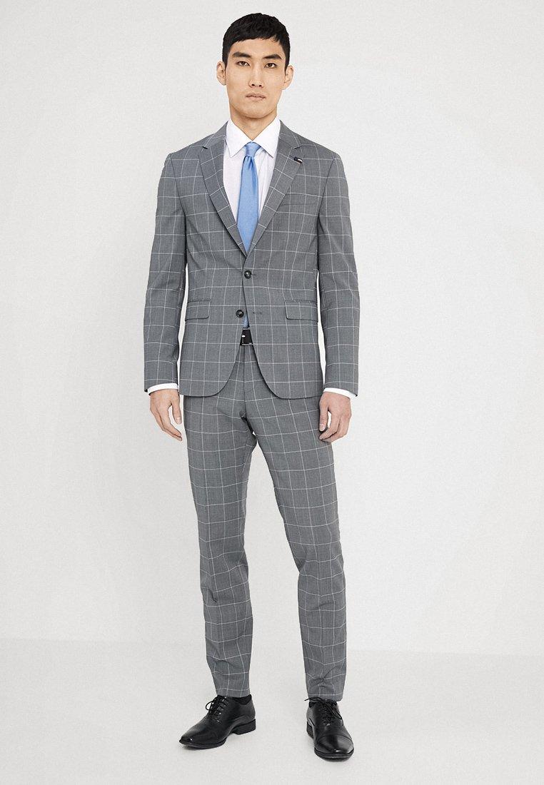 Tommy Hilfiger Tailored - MIK SLIM FIT - Suit - grey