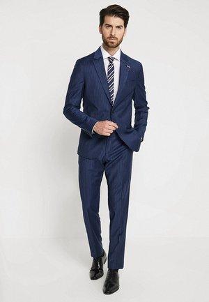 MIK - Suit - blue