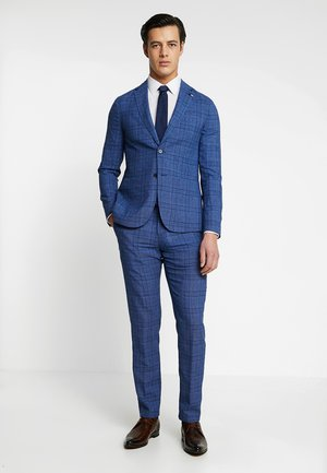 SLIM SUIT - Completo - blue